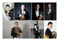 The European Chinese Chamber Orchestra