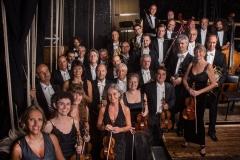 Orchestra della Toscana ©Marco Borrelli