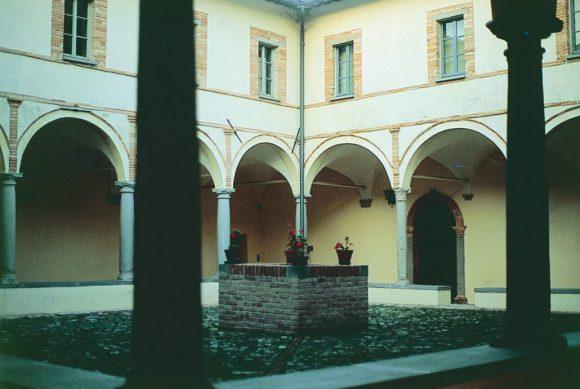 Montone, San Francesco Church
