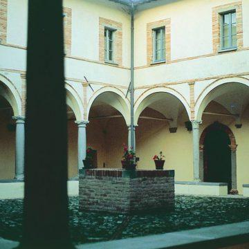 Montone, Chiesa di San Francesco