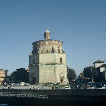 Umbertide, Chiesa della Collegiata – Santa Maria della Reggia