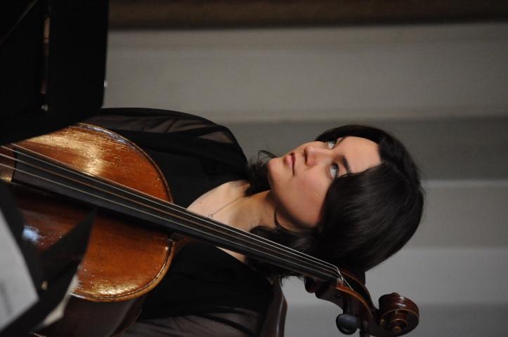 Valeria Brunelli HR